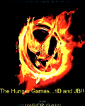 The Hunger Games...(One Direction and Justin Bieber)