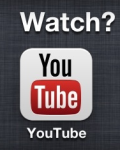 YouTube; the start of it all