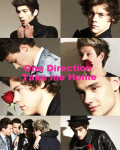 One Direction Take me Home♥