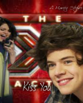 Kiss you ~1D~ STOPPET MED SKRIVNING