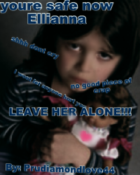youre safe now ellianna (1d fanfic)