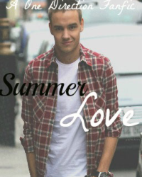 Summer Love. (A One Direction Fanfiction)