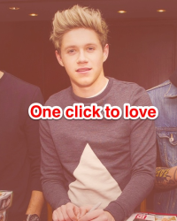 One click to love (A Niall Horan love story)