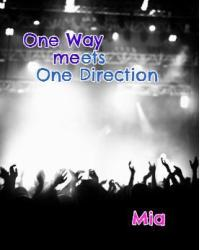 One Way meets One Direction