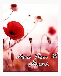 More Than A Flower
