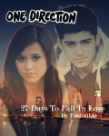 27 Days To Fall In Love ♡ One Direction