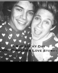 A Bad Lucky Day~One Direction Love Story~