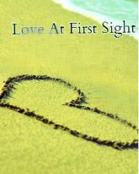 Love At First Sight (Zayn Malik Fanfiction)