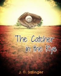 The Catcher in the Rye [Cover Competition]