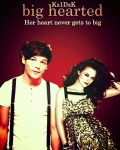 Big Hearted (Louis Tomlinson FanFic)