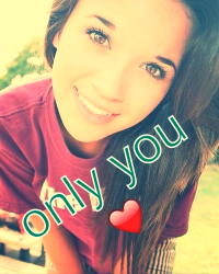 Only you love