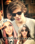Troublemaker - One direction {+13}