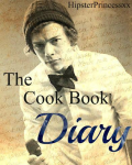 The Cook Book Diary (Larry Stylinson)