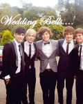 Wedding Bells (One Direction Fan Fiction)