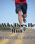 Why does he run? One shot
