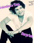 Valentines Day Surprise (Harry Styles One Shot)