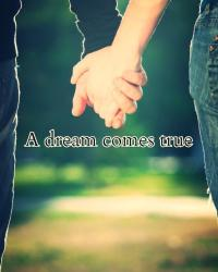 A dream comes true - One Direction(15+)