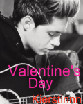 Valentine's Day (Niall Horan One Shot)