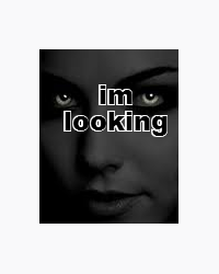 im looking