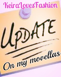 Update on new movellas and ideas for movellas :)