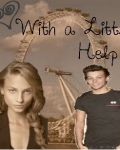 With a Little Help - A Louis Tomlinson Fan fiction, One shot.
