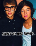 Changed my mind [1D&JB]