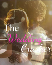 The Wedding Crasher (Niall Horan) *ON HOLD*