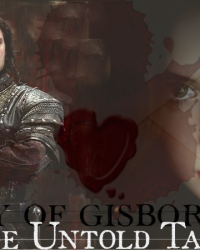 Guy of Gisborne: The Untold Tale