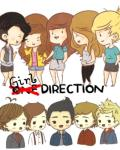 Girl Direction *Completed*