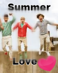 Summer Love (All of One Direction fan fiction)