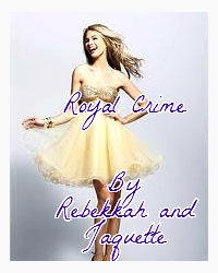 Royal Crime
