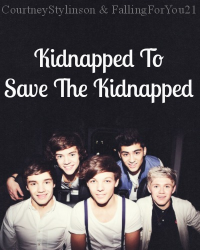 Kidnapped to Save the Kidnapped