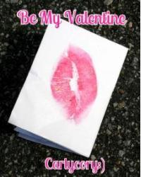 Be My Valentine(1SHOT41D)