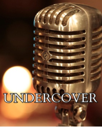 Undercover (One Direction)