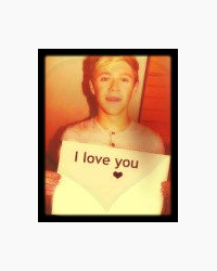 Love is not my specialty- Niall Horan