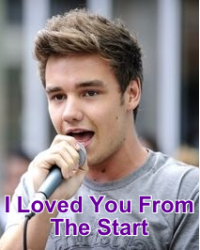 Loved You First (Liam Payne One Shot)