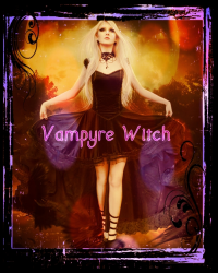 Vampyre Witch