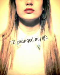 Changed My Life {1D}