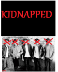 Kidnapped (OneDirectionFanFiction)