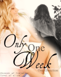Only one week - One Direction