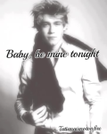 Baby, Be Mine Tonight (XXX Niall Horan Fanfic)