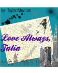 Love Always, Talia