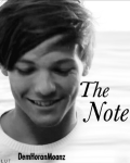 The Note~Louis (1Shot41D)