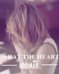What The Heart Wants [Niall Horan]