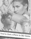 You're Just a Piece in My Game - One Direction