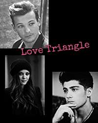 Love Triangle - One Direction