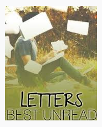 Letters Best Unread (A Niall Horan Love Story)