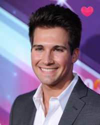 James Maslow Sick Day