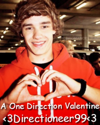 A One Direction Valentine