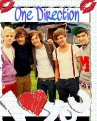 I will always love you <3 (One Direction FanFic)
